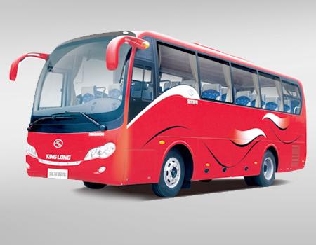 金龙客车-37座