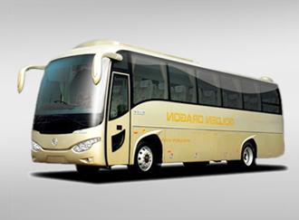 金龙客车-33座