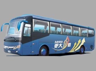 金龙客车-49座